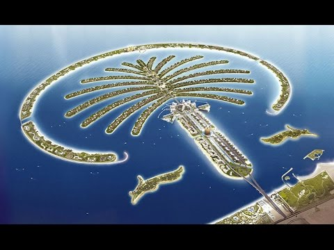 DUBAI - Official Tourism Video with Tips for Travel