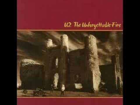 U2 - A Sort Of Homecoming
