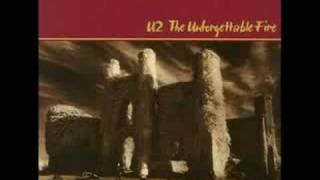 Watch U2 A Sort Of Homecoming video