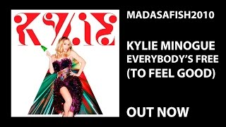 Watch Kylie Minogue Free video