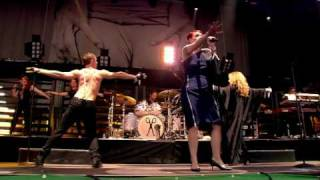 Watch Scissor Sisters Any Which Way video