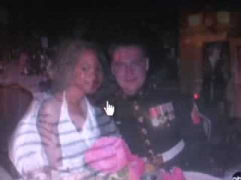 Marine, wife found dead in California home Video
