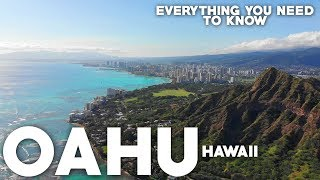 Oahu Hawaii Travel Guide: Everything you need to know