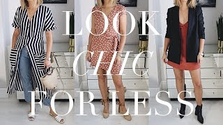 Chic For Less | Summer Dresses Under £50 & GIVEAWAY