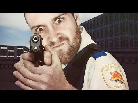 JOHNNY LAW (Gmod Trouble in Terrorist Town)