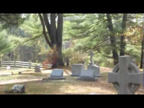 E.P.P.I.  CASE FILE : ST PAULS SCHOOL CEMETERY 10/22/2012