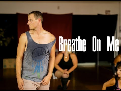 download lagu Britney Spears - Breathe On Me. Choreography By Tyler gratis
