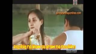 Jericho Rosales - Dahil Sa Pag-Ibig (Lyric Video)