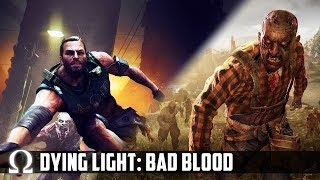 GET TO THE CHOPPA! *NEW* Zombie Battle Royale | Dying Light Bad Blood Multiplayer Early Access