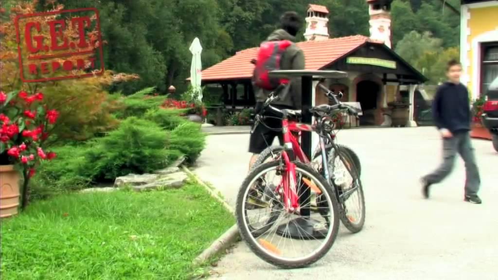 Ciklo G.E.T Tour 2013, Hrvatsko zagorje - YouTube