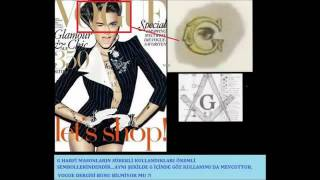 Illuminati - The Satanic Fashion Exposed