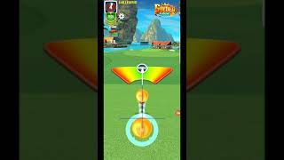 Golf Clash Golden Shot Koh Hong Hole 4 Tips and Strategy for unlocking all chests