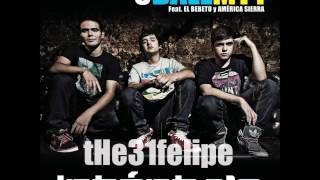 3 Ball Mty Intentalo Feat El Bebeto America Sierra Audio