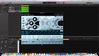 Sound Design Cool Pad Sound in Logic Pro X
