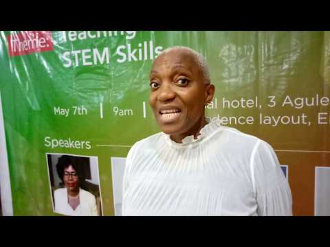 Founder, Initiative for Information Technology Capacity Building, i4itcb, Dele Bayo Osibo
