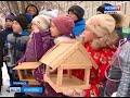 Выпуск программы Вести-Ульяновск - 20.01.18 - 09.00