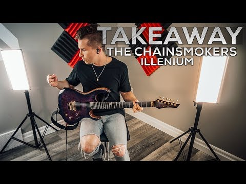 Download Lagu  The Chainsmokers, Illenium - Takeaway feat. Lennon Stella - Cole Rolland Guitar Cover Mp3 Free