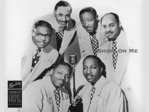 Soul Stirrers - His Eye Is on the Sparrow