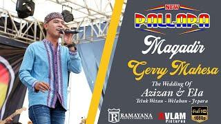 Download Lagu MAQADIR - GERRY MAHESA - NEW PALLAPA WELAHAN JEPARA Gratis STAFABAND