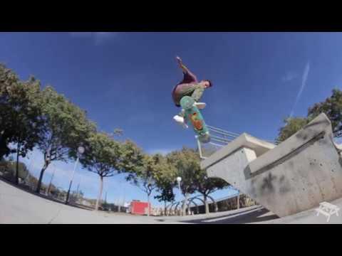 Ismael Carreras DONT STOP | Picnic skateshop