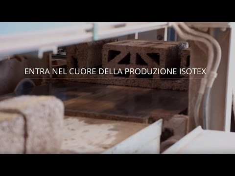 Video istituzionale ISOTEX