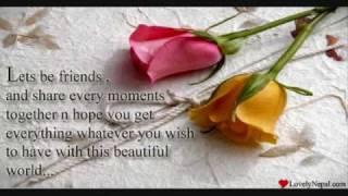 yaaron dosti - Friendship