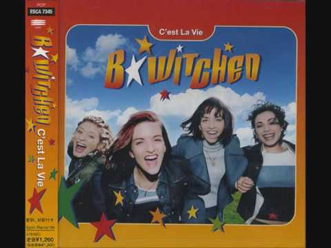 B Witched Cest La Vie Dog in the river remix