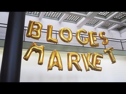 VLOG | BLOGES MARKET