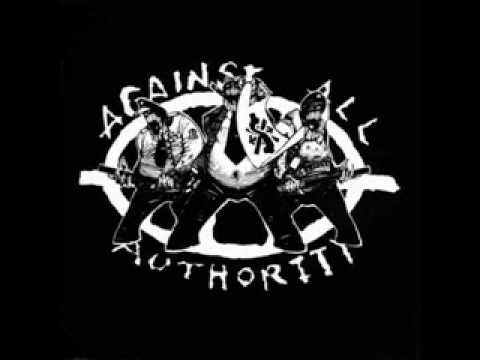 Against All Authority - Committing The Truth