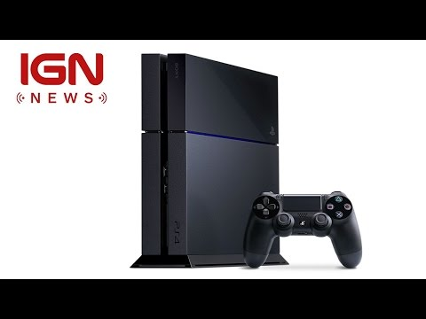 Report: PS4 Neo to be Released by September - IGN News