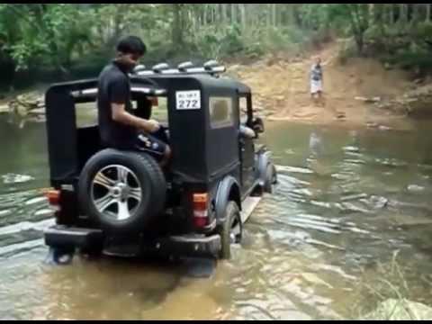 Mahindra Thar Youtube