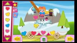 Lalaloopsy Freindship Parade for Kids Full Game HD