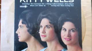Watch Kitty Wells Youre The Only World I Know video