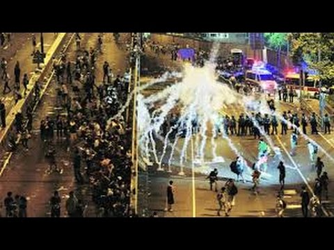 Truyền thông Trung Quốc bóp méo tình hình ở Hồng Kông