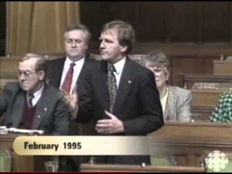 From the archives: Canada's Billion-Dollar Gun Registry (2002)