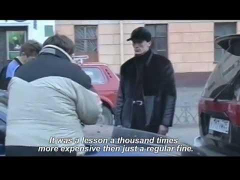 Vitaly Dyomochka. A Romantic from the Underworld.