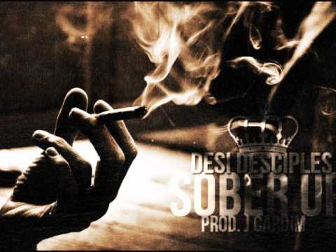Desi Desciples - Sober Up video