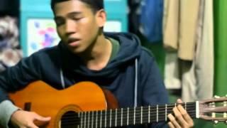 download lagu Ungu Dirimu Satu Acoustik Cover By Aldi Put gratis