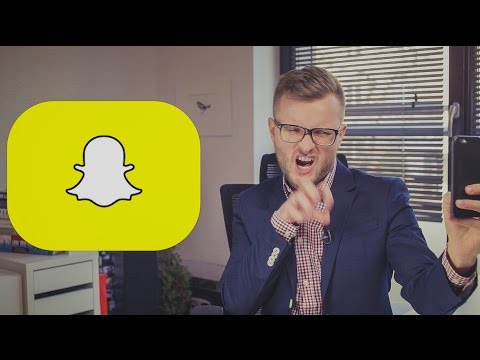 Co to jest Snapchat? | Kto Wie Ten Wie #3