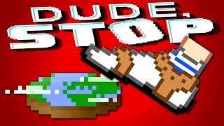 THE ANGRIEST NARRATOR - Dude, Stop (Full Release)