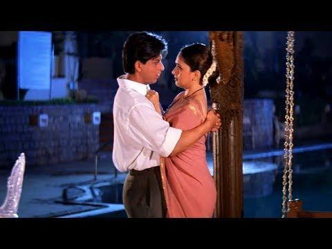Madhuri Dixit - Scene from Hum Tumhare Hain Sanam