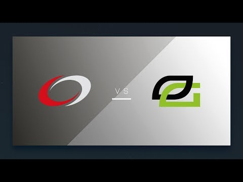 CS:GO - compLexity vs. OpTic [Train] Map 2 - NA Day 4 - ESL Pro League Season 7