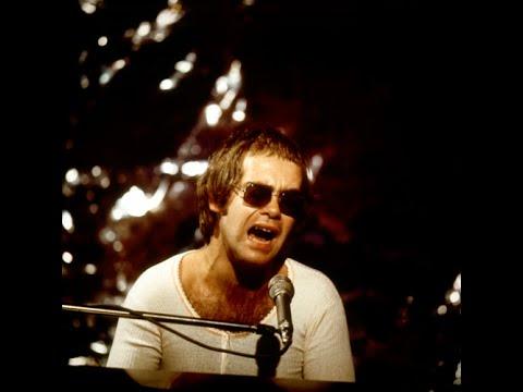 Elton John - Sweet Honesty