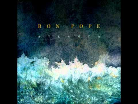 Ron Pope - Atlanta