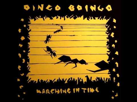 Oingo Boingo - Hold Me Back