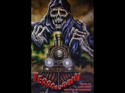 Terror Train Anthology Podcast - Week 9