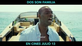 DOS SON FAMILIA | Teaser 1 | Estreno: Julio 13 de 2017