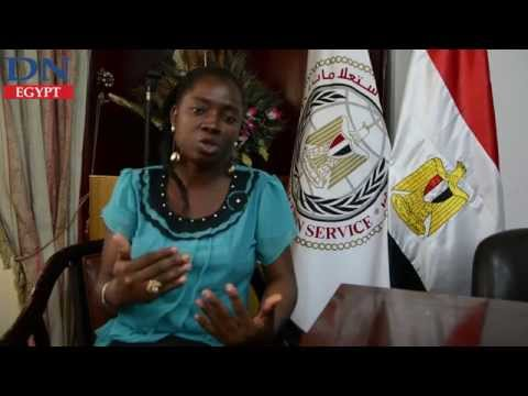 African journalists speak about Egypt visit