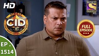 CID - Ep 1514 - Full Episode - 22nd April, 2018