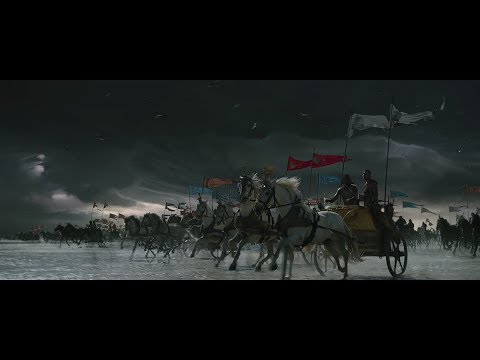 Exodus: Gods And Kings - Official® Trailer [HD]